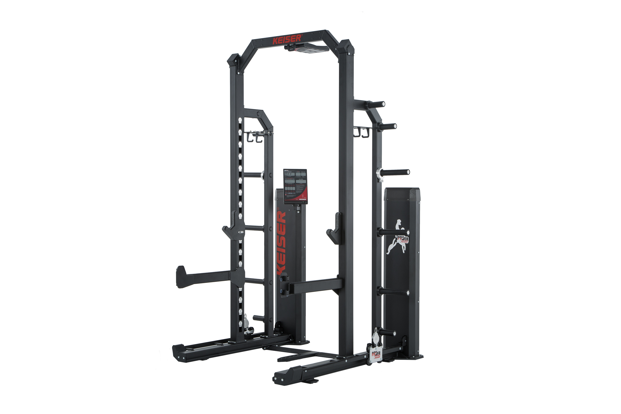 Keiser workout machines eoua