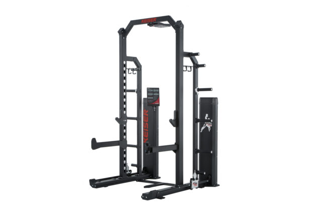 Keiser Half Rack Short UK