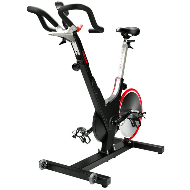 Fitness Equipment Advertisements: Commercial And Home Fitness Equipment